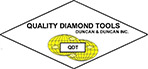 Quality Diamond Tools